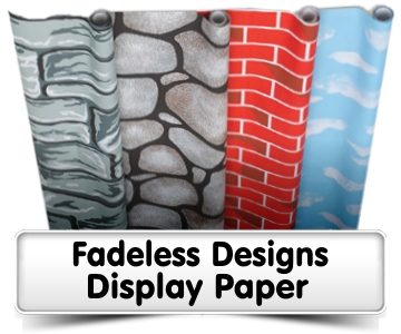 Designs Display Paper